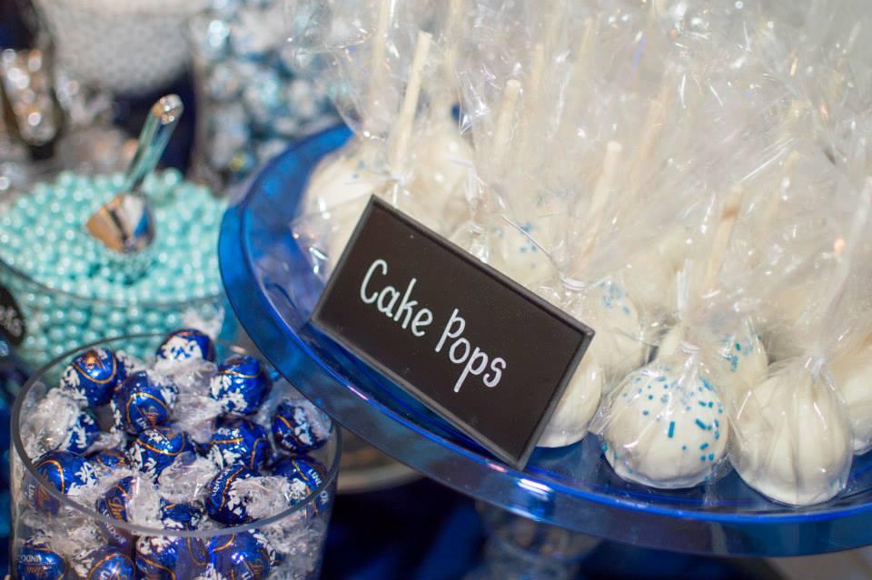 Cake Pops---Josh Nowicki