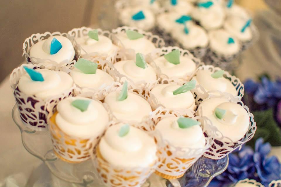 Cupcakes---Josh Nowicki