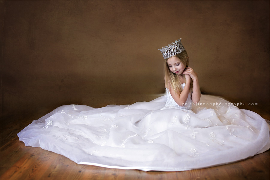 Recycling the Dress | Shadowland on Silver Beach